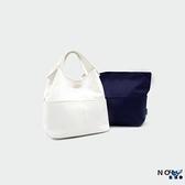 飯盒包便當袋手提帆布袋純棉防水手提日式手拎包【古怪舍】