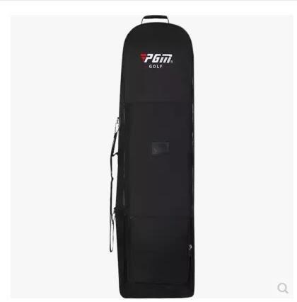 夏洛克PGM高爾夫球包托運航空包帶滑輪可折疊飛機包
