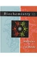 二手書博民逛書店 《BIOCHEMISTRY 2/E》 R2Y ISBN:0805339310│精平裝:精裝本