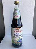 Voelkel~有機紅葡萄原汁700毫升/罐