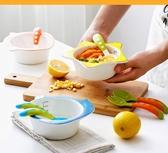 全館83折 家用可愛卡通兒童碗日式陶瓷餐具創意寶寶飯湯面碗小孩防燙米飯碗