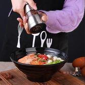 泡麵碗 泡面碗湯碗大碗 牛肉面麻辣燙碗仿瓷餐具塑料碗密胺味千拉面碗7 色   麻吉鋪