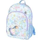 【角落生物 後背包】角落生物 書包 後背包 防潑水 透明袋 L號 小夥伴 日本正版 該該貝比
