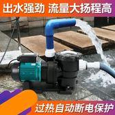 吸污機 游泳池手動吸污機水下吸塵器魚池水底吸污管吸污泵清潔機泳池設備 第六空間 igo