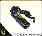 ES數位館 Nikon F100 D1 D2 D3 D200 D300 D700 D800 Kodak 14N 專用同 MC-30 快門線 MC30