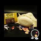 芙玉寶檀香美容皂150g(2入) +招財進寶立體3D卡5X9cm【十方佛教文物】