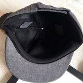 全館免運新款兒童帽子秋冬1-3歲男女童可愛大耳朵鴨舌帽寶寶棒球帽潮