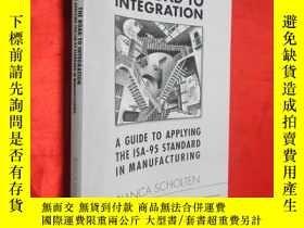 二手書博民逛書店The罕見Road to Integration: A Guid