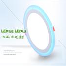 led崁燈安裝教學 簡單上手 適用 LE...
