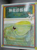 【書寶二手書T7/少年童書_XAP】神祕的蝌蚪_史提芬‧凱洛克
