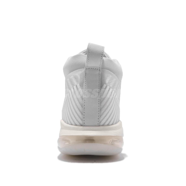 Nike LeBron X JE Icon QS John Elliot 白 男鞋 籃球鞋 全氣墊 【ACS】 AQ0114-101