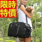 外出提籠(大)-貓咪多功能專用外出寵物包6色57u13【時尚巴黎】