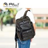 【A.L.I】 日本原廠 防水 休閒包 後背包 (WTZ-3313)【威奇包仔通】