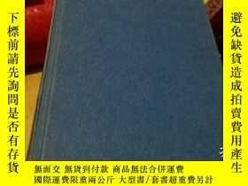 二手書博民逛書店the罕見administrator cases on huma