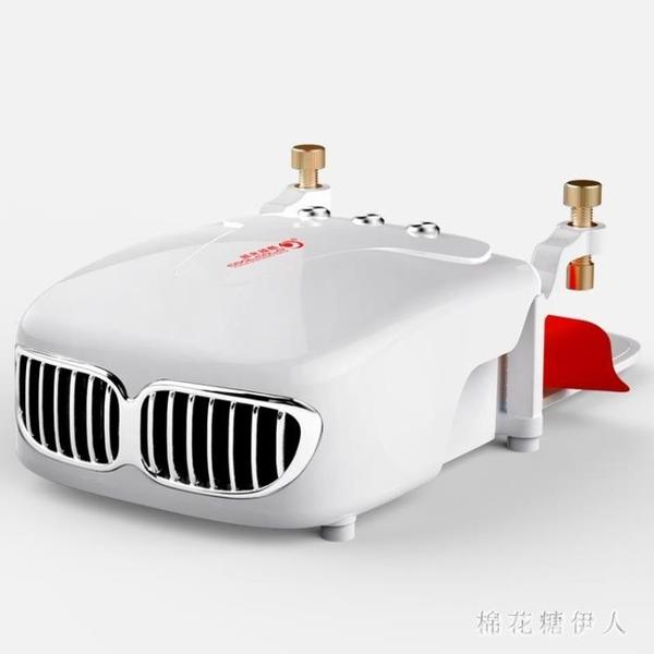 六代便攜筆電抽風式散熱器側吸式惠普電腦風扇風冷17寸14寸15.6電腦PH4219【棉花糖伊人】