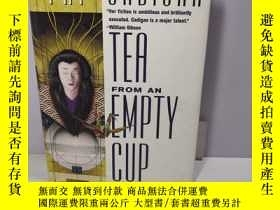 二手書博民逛書店THA罕見FROM AN EMPTY CUP PAT CADIGANY27964 外文出版社 出版1998