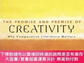 二手書博民逛書店The罕見Promise And Premise Of CreativityY255174 Eugene Eo