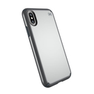 ★APP Studio★ 【Speck 】Presidio Metallic iPhone X 金屬質感防摔保護殼