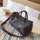 旅行袋短途旅行包女手提運動包旅游包尼龍牛津布包袋健身包大容量登機包