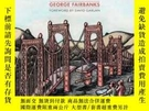 二手書博民逛書店Just罕見Enough Software ArchitectureY256260 George H. Fai