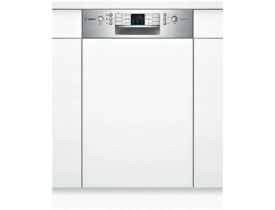 【歐雅系統廚具】BOSCH 博西 SPI68M05TW 崁入式洗碗機