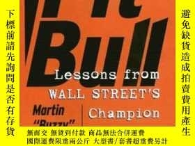 二手書博民逛書店Pit罕見BullY256260 Martin Schwartz Blackstone Audiobooks