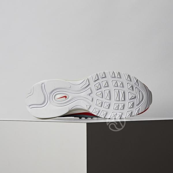 Nike Air Max 98 SE 女鞋 白綠 氣墊 避震 休閒鞋 AT6640-801