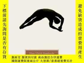 二手書博民逛書店In罕見Praise Of Athletic BeautyY256260 Hans Ulrich Gumbre