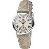 玫瑰錶 Rosemont 玫瑰米蘭系列時尚錶     TN008-SWR-CBE