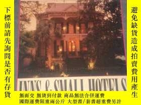 二手書博民逛書店THE罕見NATIONAL TRUST GUIDE TO HIS