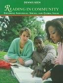 二手書博民逛書店《Reading in Community: Exploring Individual, Social, and Global Issues》 R2Y ISBN:0155029207