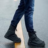 鞋套 雨天防水防雨鞋套 防滑加厚耐磨雨鞋套男女 成人戶外旅游騎行鞋套-凡屋