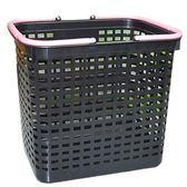 黑武士 洗衣籃(TCE-012) 隨機【康鄰超市】