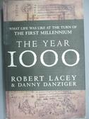 【書寶二手書T9/社會_NIK】The year 1000 : what life was like at the tu