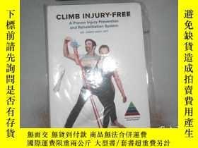 二手書博民逛書店Climb罕見Injury-FreeY206421