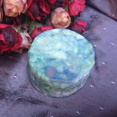 天然礦石泥手工皂 - 美麗礁岩 No.2