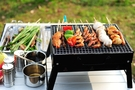 燒烤爐戶外燒烤架家用木炭燒烤爐子燒烤野外爐