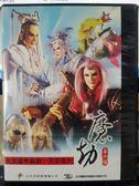 影音專賣店-U01-077-正版DVD-布袋戲【天宇系列 天宇魔劫 第1-30集 15碟】-