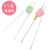 學習筷 Japan Mami 寶寶訓練筷子 輔助筷 RA00131 好娃娃