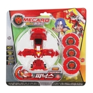 百變Mecard 鳳凰神兵