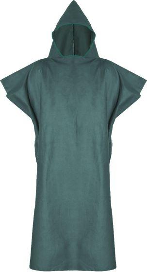 Trekmates 英國 TT可穿式吸水帽浴巾-全身 板岩灰 ACC-MS-X10807 水上活動 玩水 更衣 浴巾 海灘巾 [易遨遊]