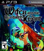 PS3 The Witch and the Hundred Knight 魔女與百騎兵(美版代購)