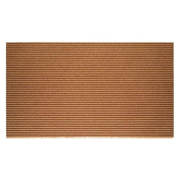 Strips有機軟木塊-Natural