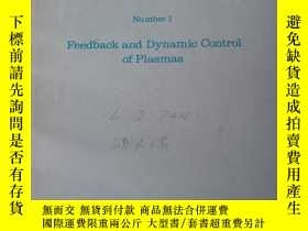 二手書博民逛書店aip罕見conference proceedings feedback and dynemic control