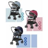 Combi Sugocal Light G2輕量雙向嬰兒手推車