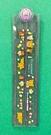 【震撼精品百貨】Rilakkuma_拉拉熊懶懶熊~San-X 拉拉熊直尺/折疊尺(30CM)-紫# 75403