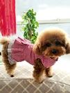 寵物衣服 泰迪狗狗衣服貓咪寵物博美夏裝薄款幼犬小型犬公主可愛夏天狗裙子