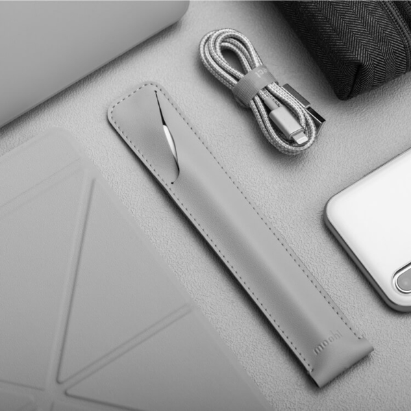 moshi Apple Pencil 觸控筆保護套 觸控筆 保護套 Apple Pencil 2 收納套 筆袋