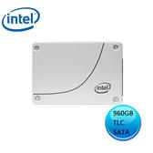 intel S4510 960G SSD 固態硬碟