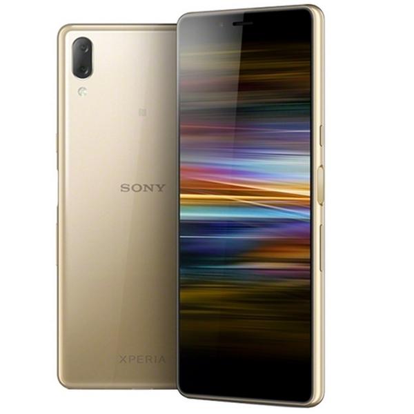 索尼SONY Xperia L3 3G/32G  I4332 5.7吋雙鏡頭雙卡雙待機